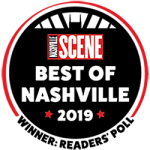 Eye doctor Best of Nashville Winner Optique Eye care