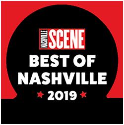 Eye doctor Best of Nashville Winner Optique Eye care