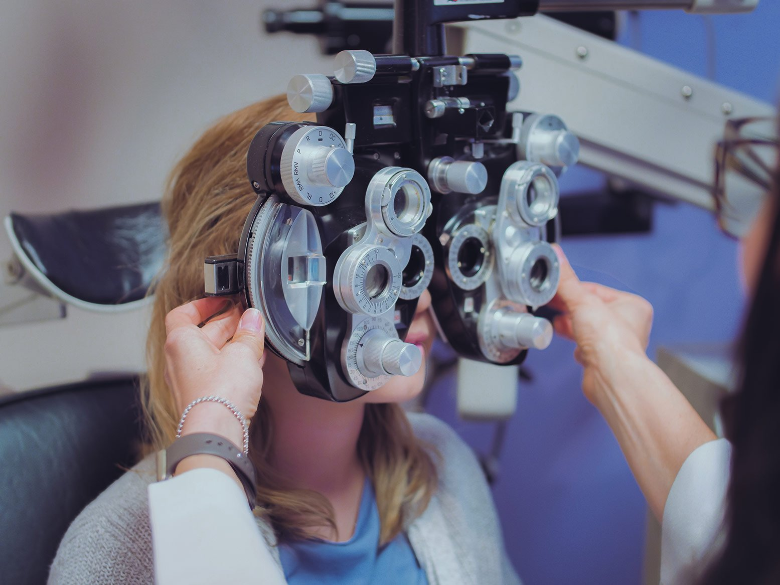 eye doctor near me nashville Optique Optometrists